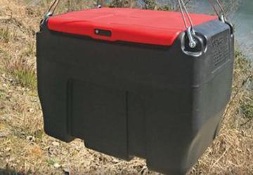 軽油・灯油運搬容器